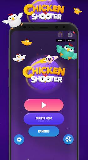 Chicken shooter - Galaxy War  astuce 2