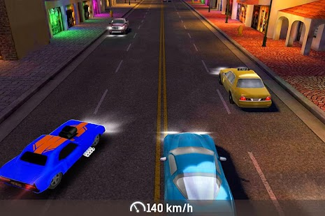 Traffic: Illegal Road Racing 5- screenshot thumbnail