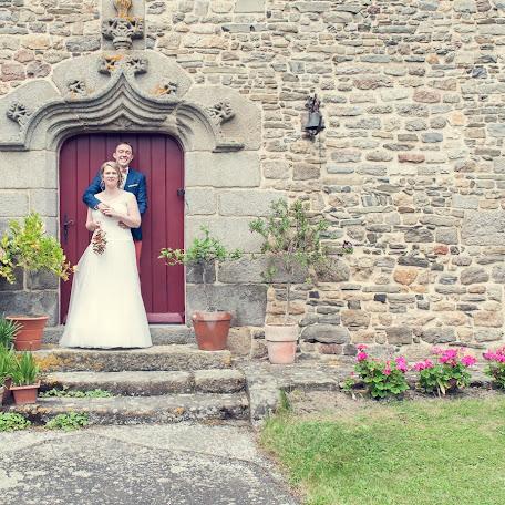 Wedding photographer Antoine Hermange (AntoineHermange). Photo of 06.12.2016