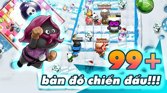 HACK GAME Boom Bá Online