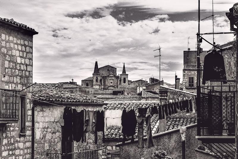 Uno dei borghi più belli d'Italia di Andrea C.