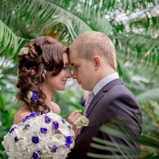 Wedding photographer Konstantin Samoshkin (Samosha). Photo of 06.08.2015