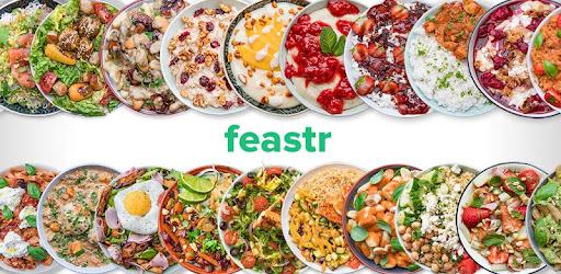 easy & healthy recipes