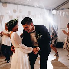 Wedding photographer Przemysław Budzyński (budzynski). Photo of 16.09.2018