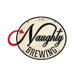 Logo of Naughty Brewing Kentucky Streetwalker