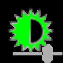 Brightness Control icon