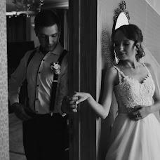 Wedding photographer Tatyana Pukhova (tatyanapuhova). Photo of 10.08.2018