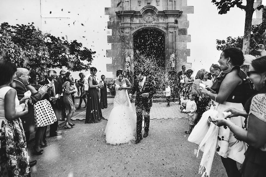 Wedding photographer Vera Fleisner (Soifer). Photo of 03.10.2018