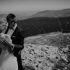 Wedding photographer Kamil Nadybał (maleszarestudio). Photo of 31.05.2017