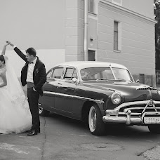 Wedding photographer Mikhail Podolskiy (podolsky). Photo of 29.02.2016