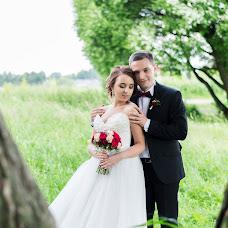 Wedding photographer Yuliya Kuznecova (kuznetsovaphoto). Photo of 25.07.2017