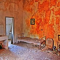 La stanza delle torture di