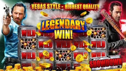 The Walking Dead: Free Casino Slots 157 screenshots 1