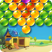 Bubble CoCo: A+ Bubble Shooter Blast