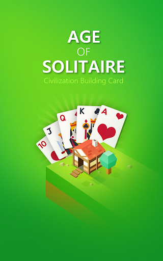 Age of solitaire : Civilization Building Card