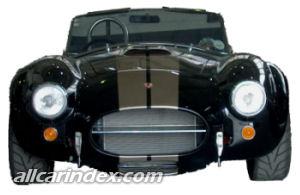 Venom Cars