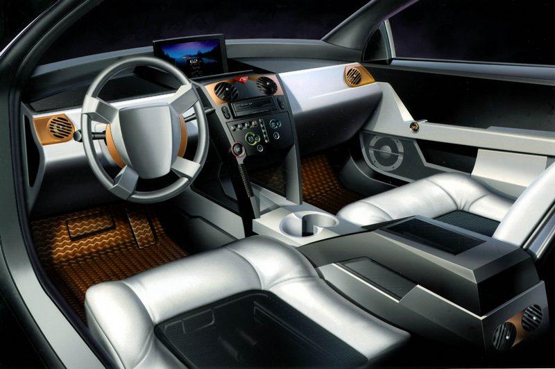 Batteries Near Me >> General Motors - Precept