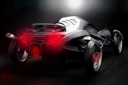 McLaren Bio Renovatio