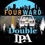 Four Mile Fourward Double IPA