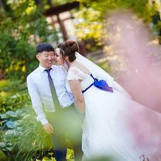 Wedding photographer Olga Shtanger (OlyaZaolya). Photo of 29.06.2018