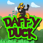 Super Duffy Duck icon