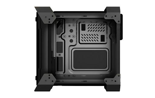 Thùng máy Case Jetek 9015-4