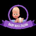 Boss Baby Tube Runner : Little Boss Adventure