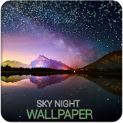 App Night Sky Wallpapers QHD APK for Windows Phone