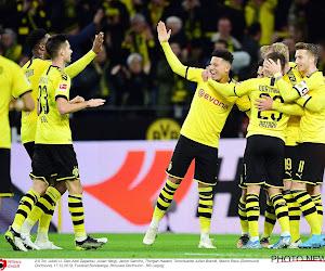 Le Borussia Dortmund privé de deux cadres contre le PSG