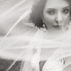 Wedding photographer Ivan Evzhik (IVANEVZHIK). Photo of 19.05.2018