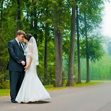 Wedding photographer Aleksandr Yakovlev (Aleksandr47). Photo of 12.08.2013