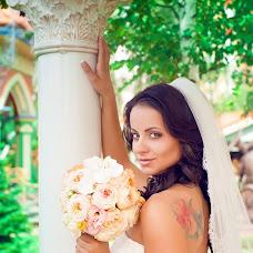 Wedding photographer Nika Nikitina (nikaFOTO). Photo of 13.07.2014