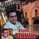 Khalid Bennani-Concert en Belgique