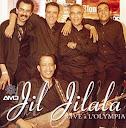 Jil Jilala-Live a L'Olympia