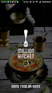 Million Kitchen screenshot 0