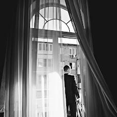 Wedding photographer Oksana Solopova (OxiSolopova). Photo of 24.12.2018