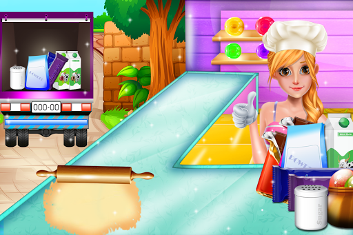 免費下載休閒APP|アイスクリームケーキ料理ゲーム app開箱文|APP開箱王