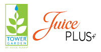 Juice Plus - Sue Saccardo logo