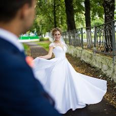 Wedding photographer Irina Kulikova (kulikova2017). Photo of 31.08.2017