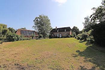 propriété à Saint-Pierre-sur-Dives (14)