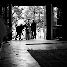 Wedding photographer Ioana Pintea (ioanapintea). Photo of 14.05.2018