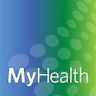 Spectrum Health MyHealth icon