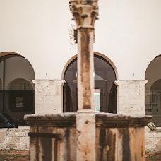 Fotografo di matrimoni Riccardo Tosti (riccardotosti). Foto del 14.11.2018