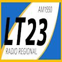 LT23 Radio San Genaro icon