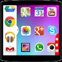Multi Window : Split Screen icon