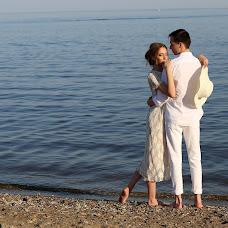 Wedding photographer Kseniya Glazunova (Glazunova). Photo of 18.07.2018