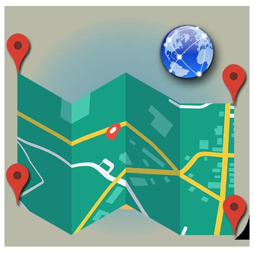 GPS tarla alan & mesafe ölçüm hesap makinesi APK indir