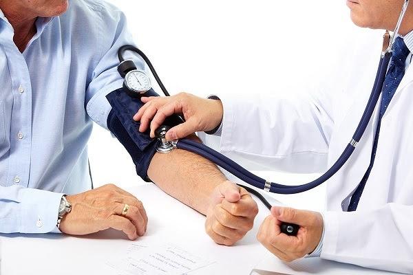 Các biến chứng của huyết áp thấp hết sức nguy hiểm