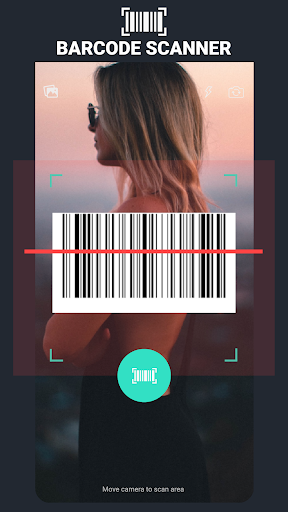 Free QR Scanner screenshot 4
