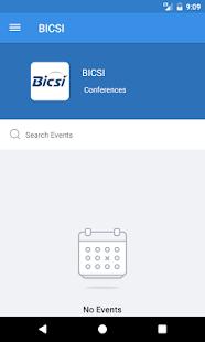 BICSI Conferences - náhled